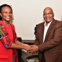 Can the Public Protector be Removed from Office?